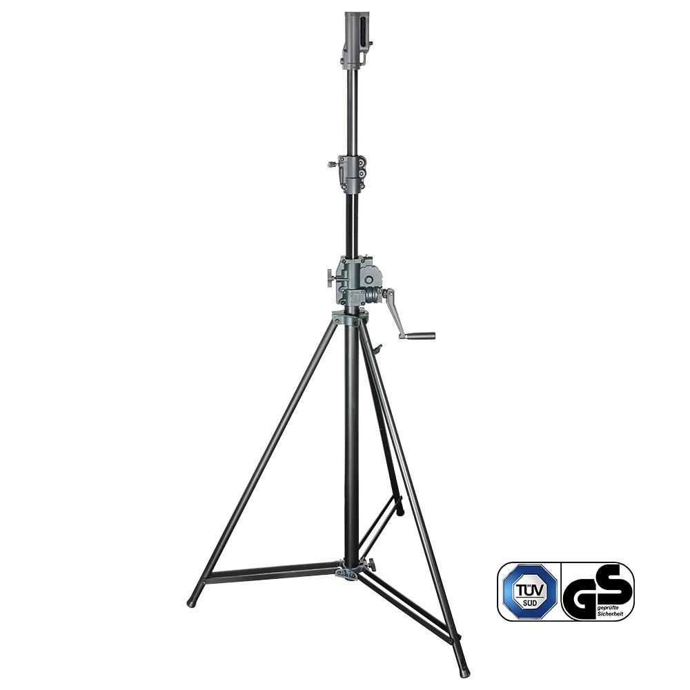 Stand poids pour lampe 8 kg