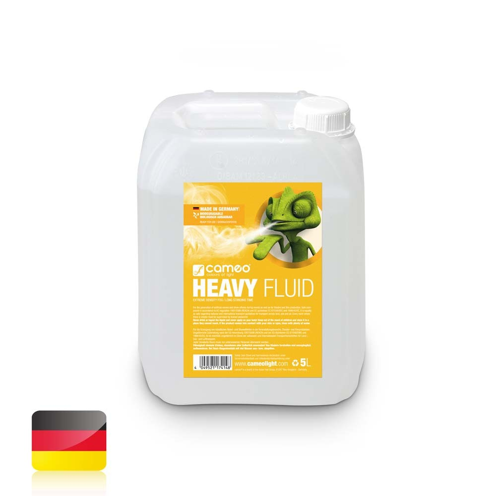 HEAVY FLUID 5L