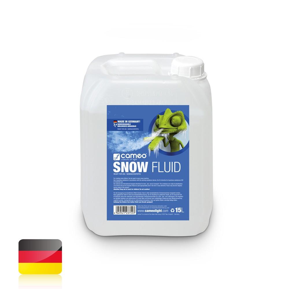 SNOW FLUID 15L