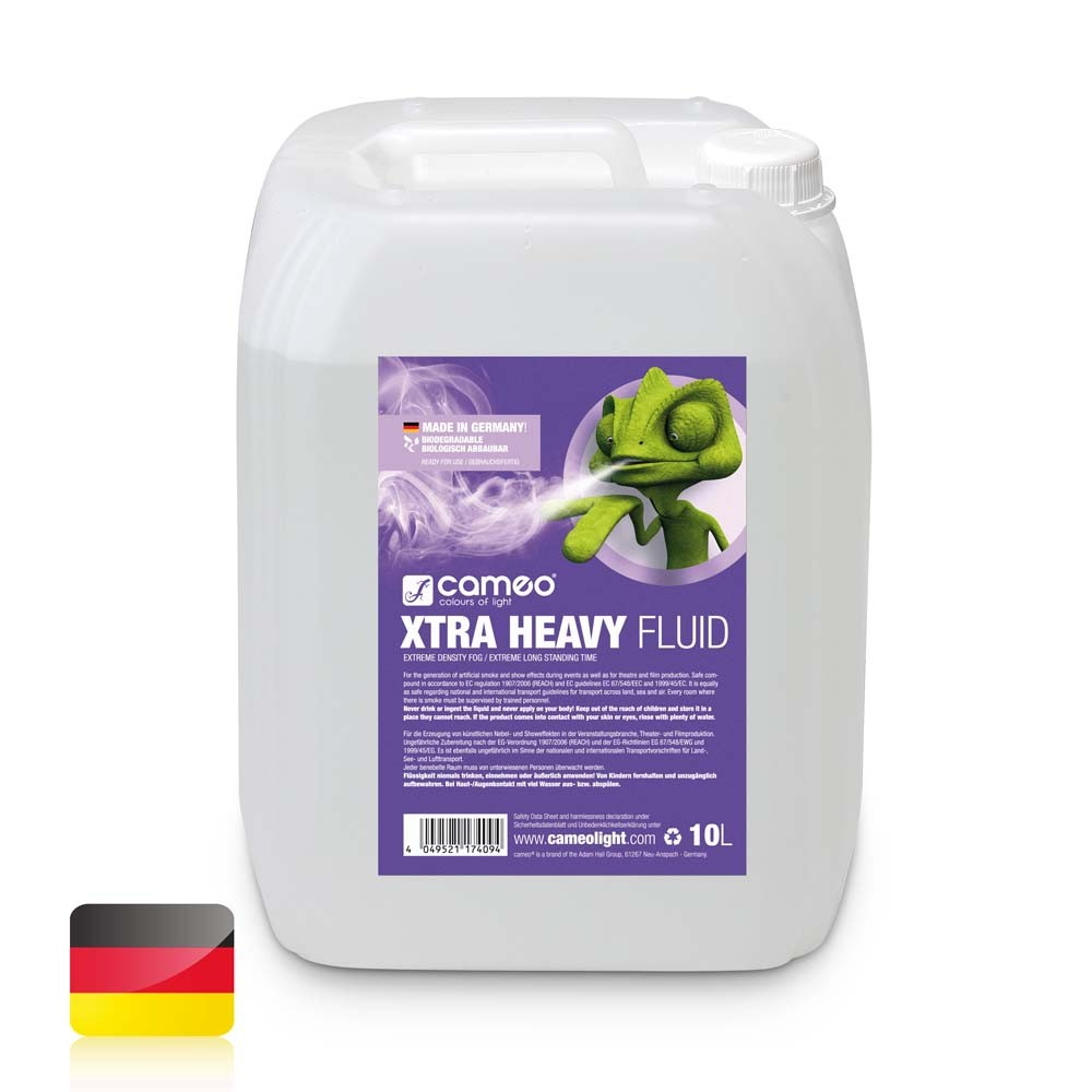 XTRA HEAVY FLUID 10L