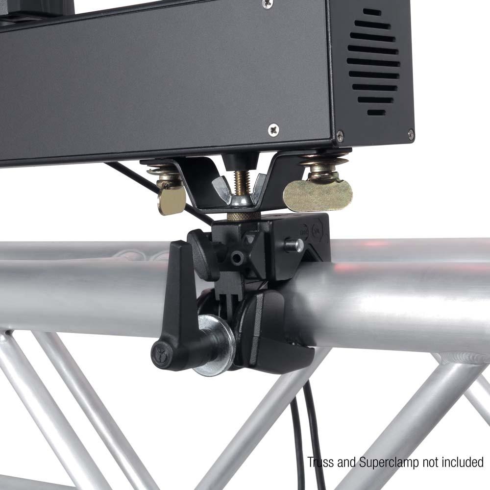 hydrabeam 400 rgbw cameo hydrabeam 100 rgbw lighting set
