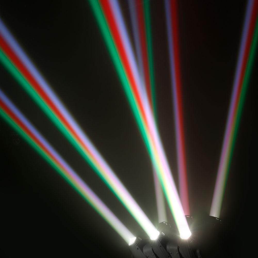 Led Lights In Series: HYDRABEAM 600 RGBW