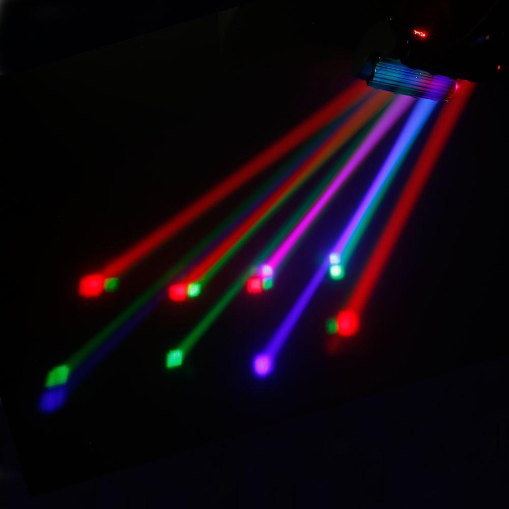 octafly rgbw cameo hydrabeam 100 rgbw lighting set