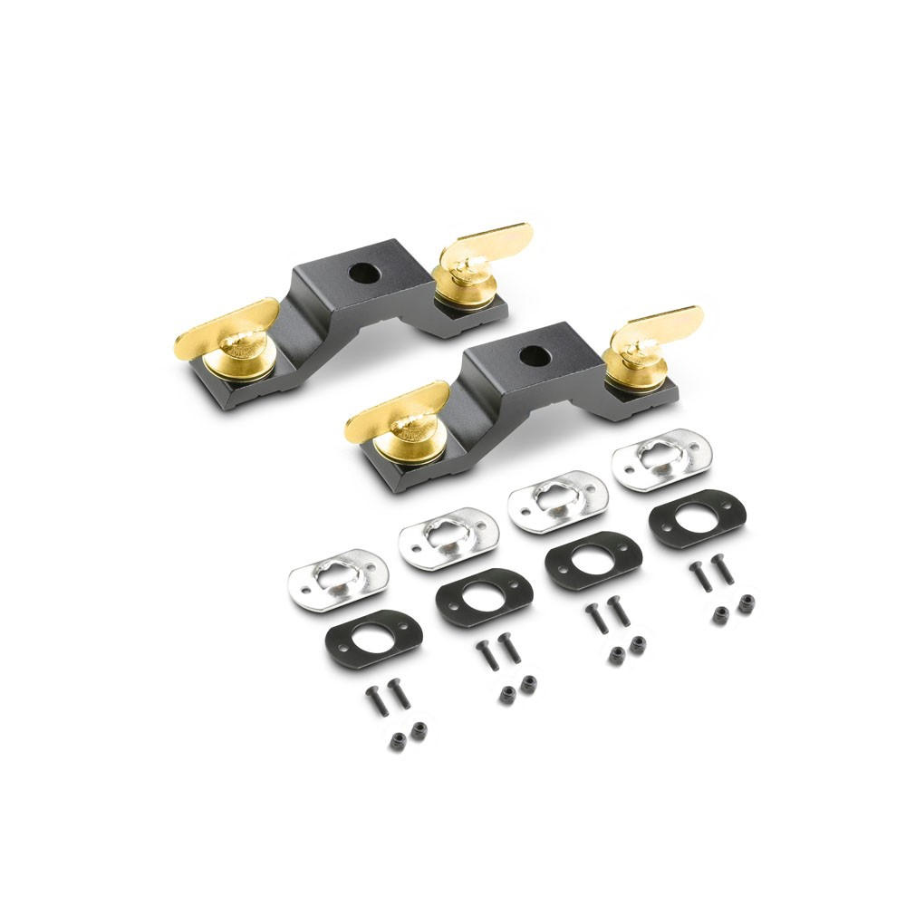 PIXBAR OMEGA BRACKET SET