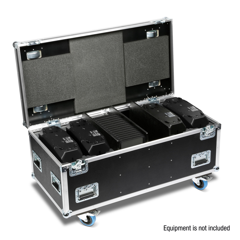 ZENIT W600 CASE
