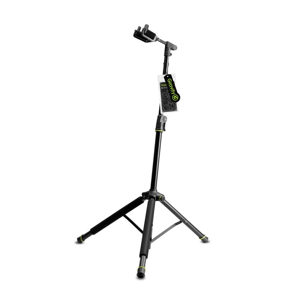 GS 01 NHB | Gitarrenständer & - fußbänke | Gitarren- & Bassequipment ...