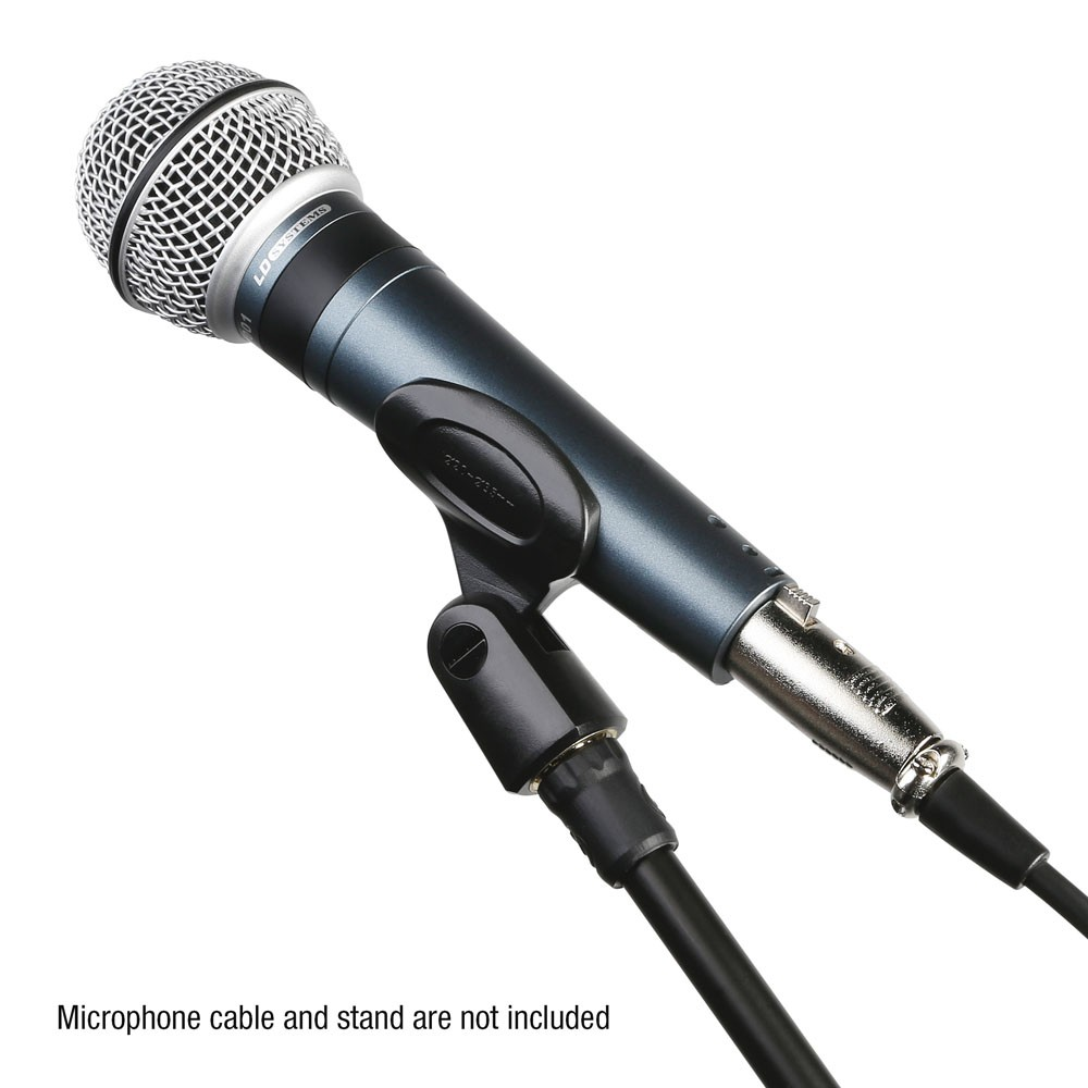 D 1001 Dynamic Vocal Microphone
