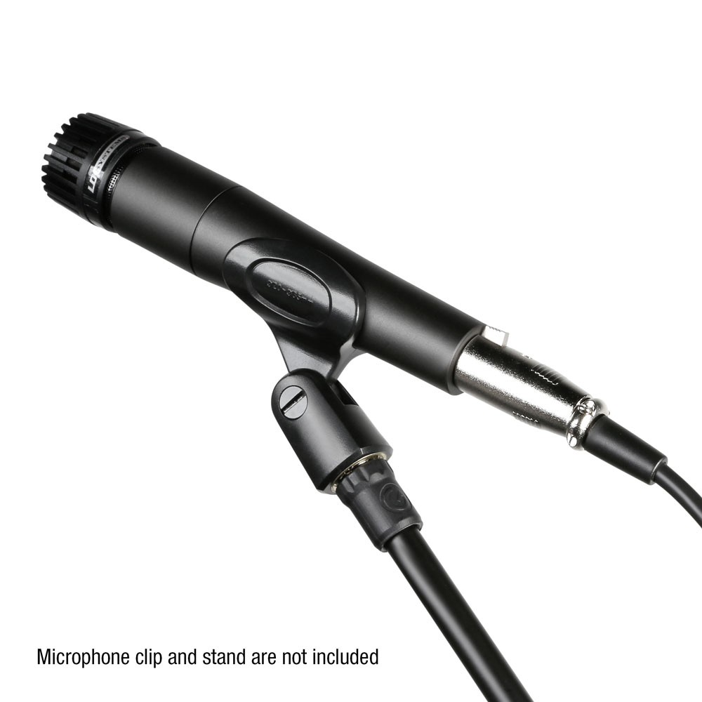 D 1057 Dynamic Instrument Microphone