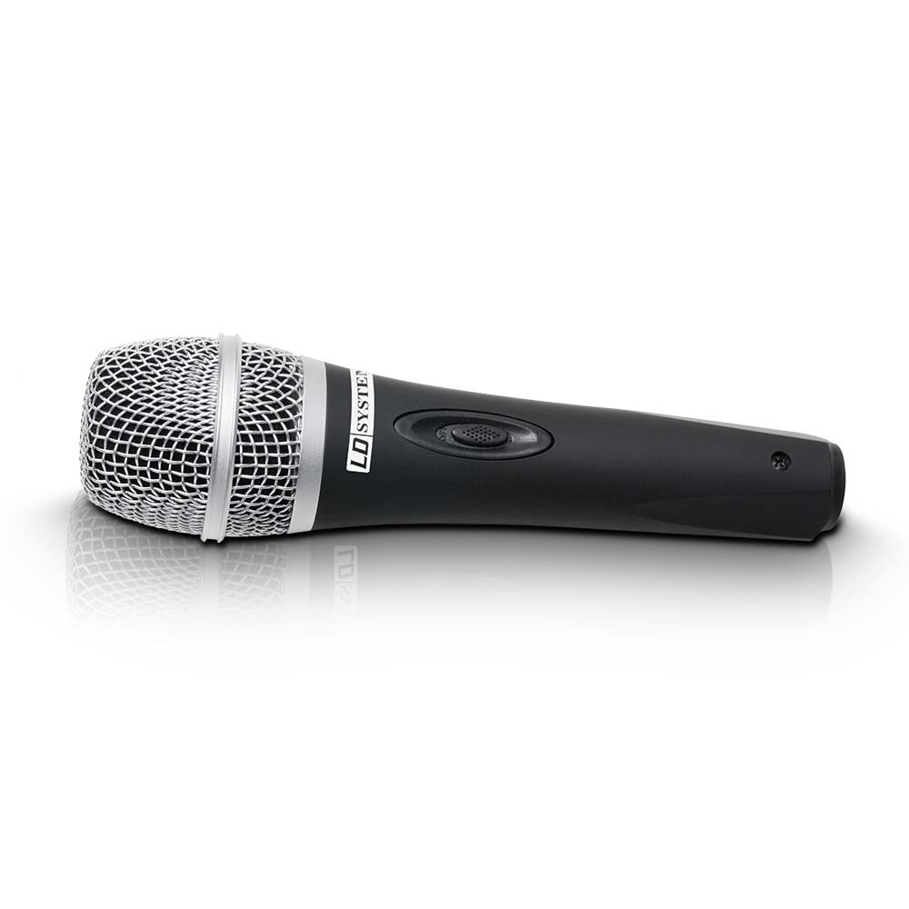 D 1105 Dynamic Vocal Microphone