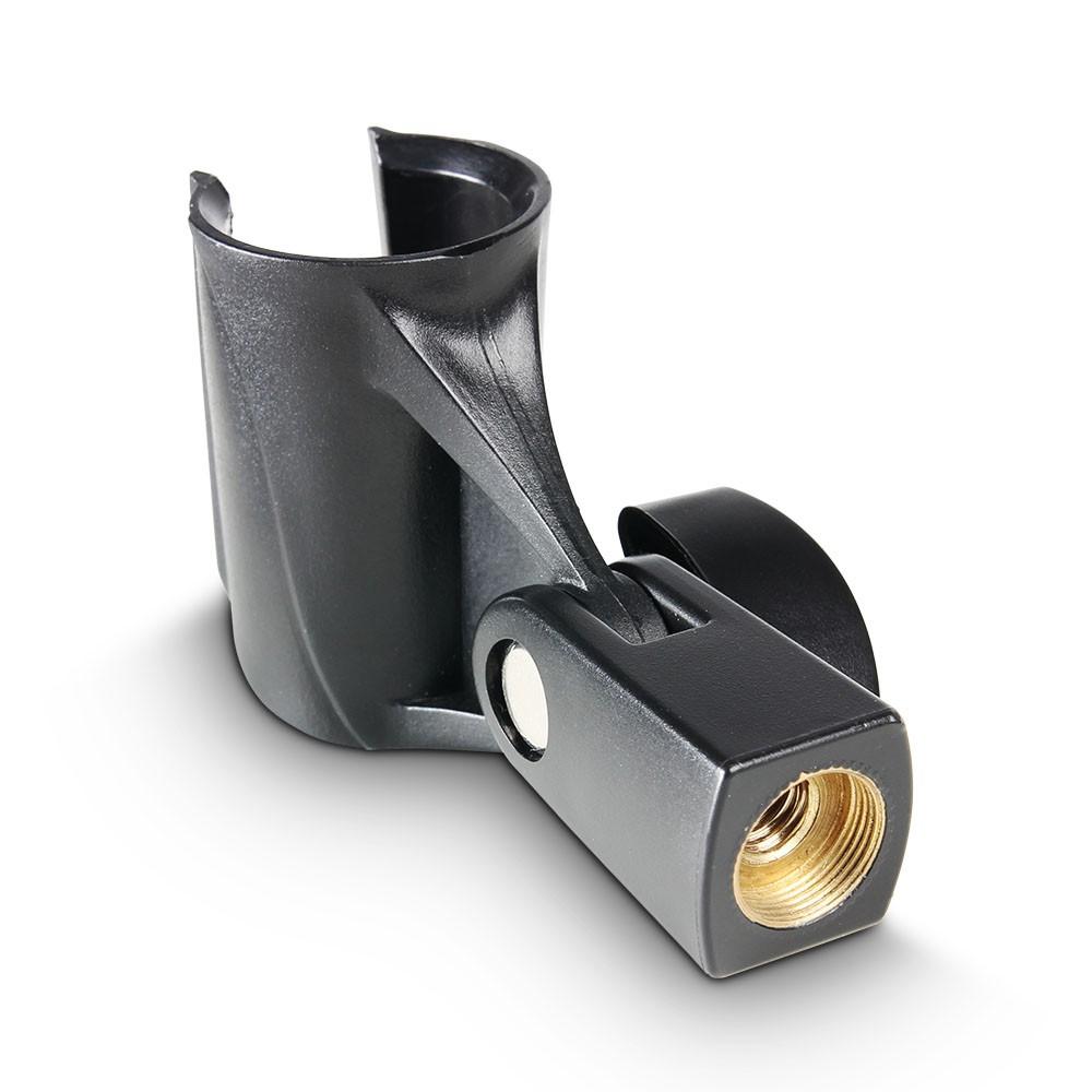 D 907 Mikrofonhalter für Wireless Mikrofone