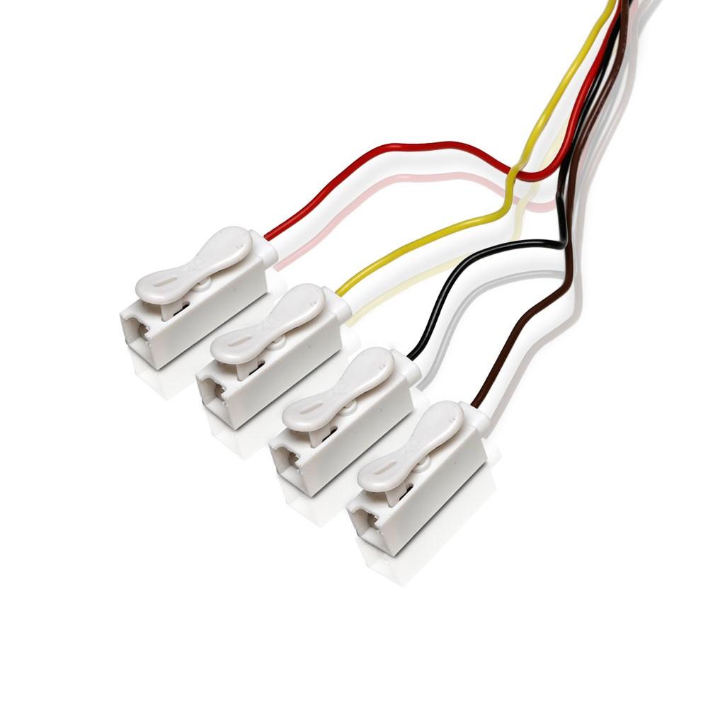 "Contractor CICS 52 100 V Enceinte plafonnier 2 voies boomer 5,25"", 100 V"