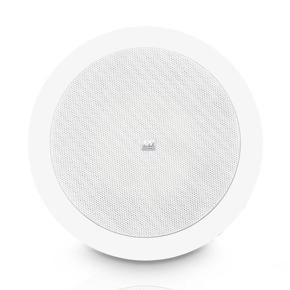 "Contractor CICS 62 6.5"" 2-way in-ceiling speaker"