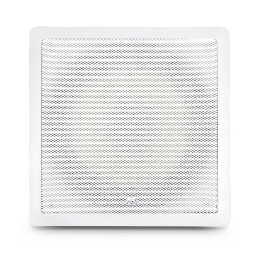 "Contractor CIW SUB 10 10"" In-Wall Subwoofer"