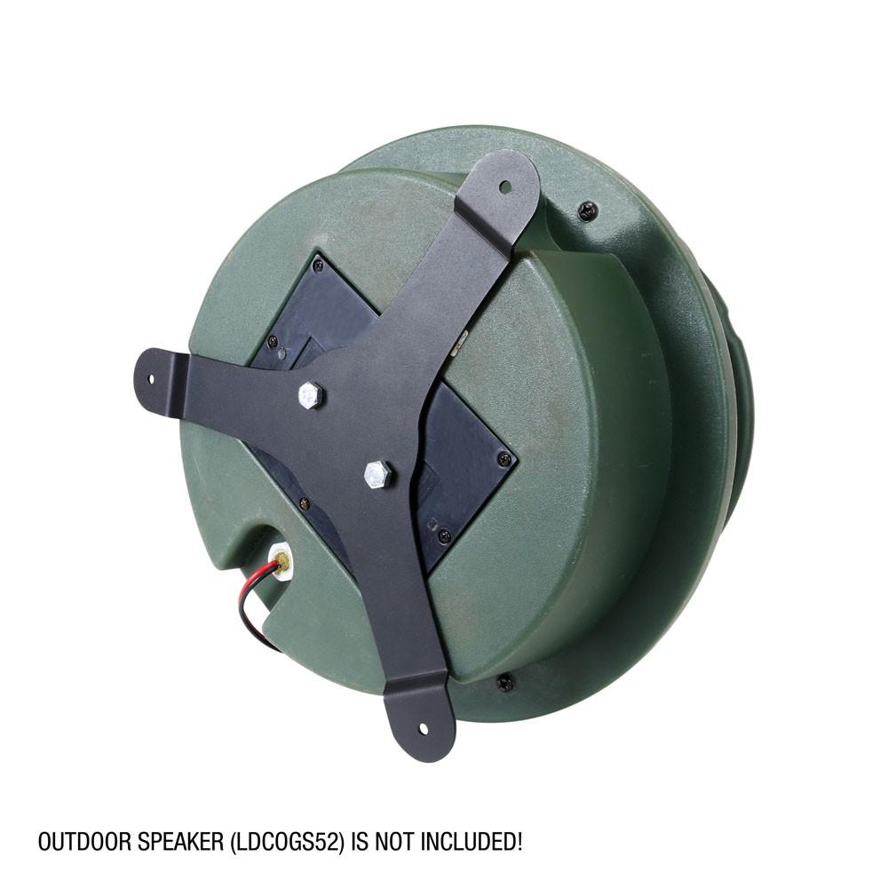 Contractor COGS 52 MB Montagebügel für LDCOGS52