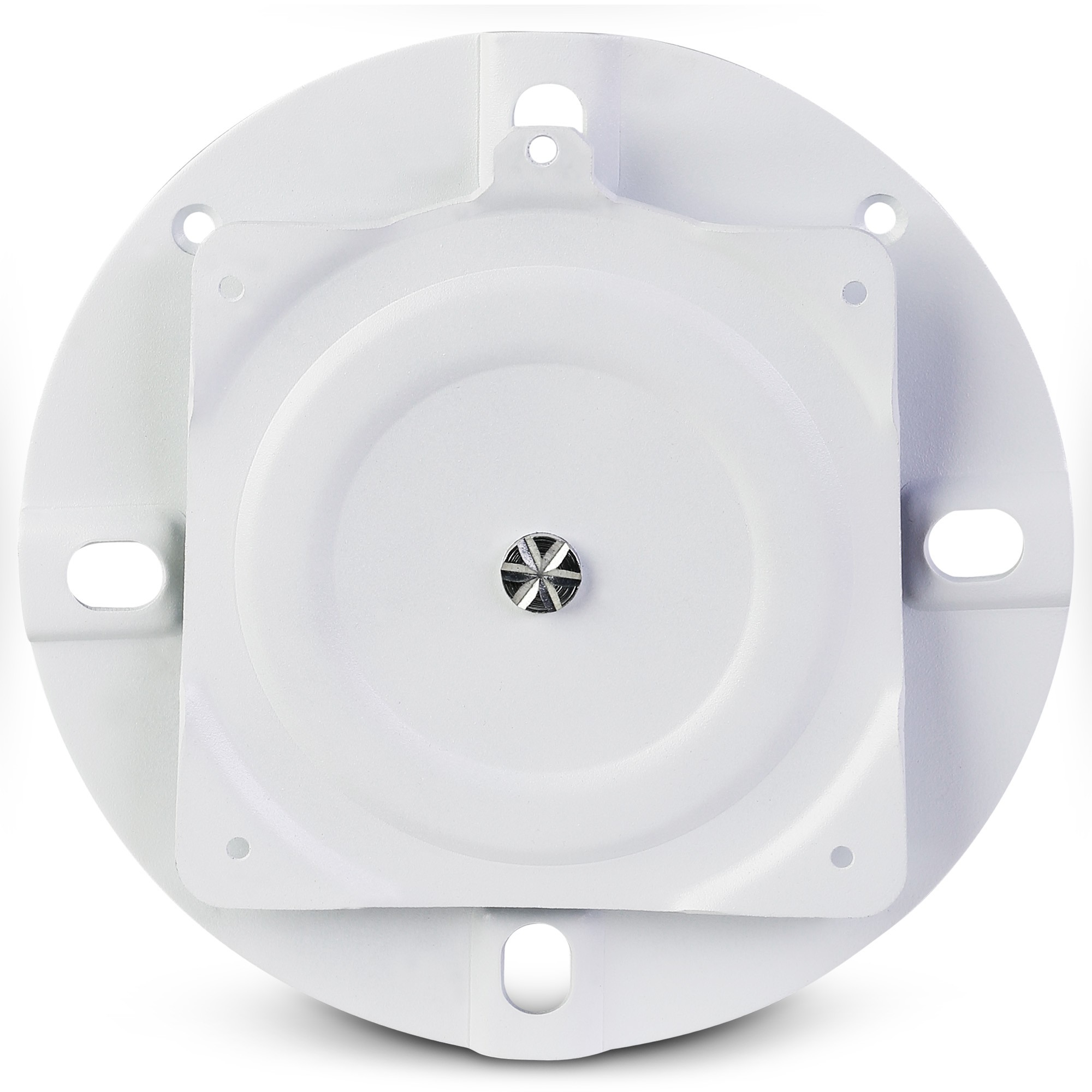 CURV 500 CMB W Ceiling mounting bracket for CURV 500® satellites white