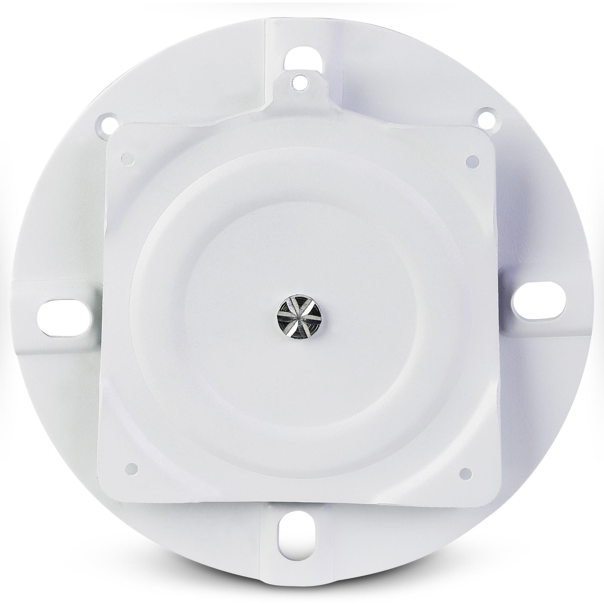 CURV 500 CMB W Support plafond pour satellites CURV 500®, blanc