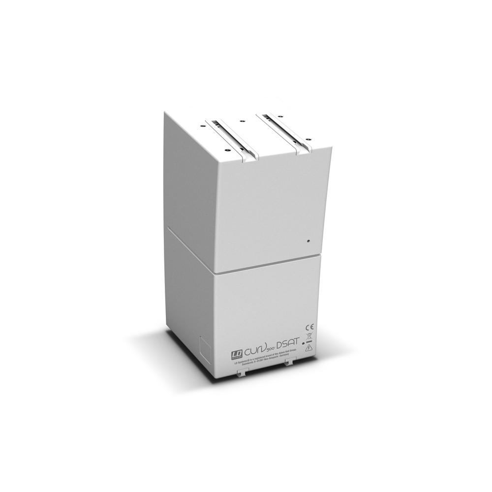 CURV 500 D SAT W Duplex Satellite White