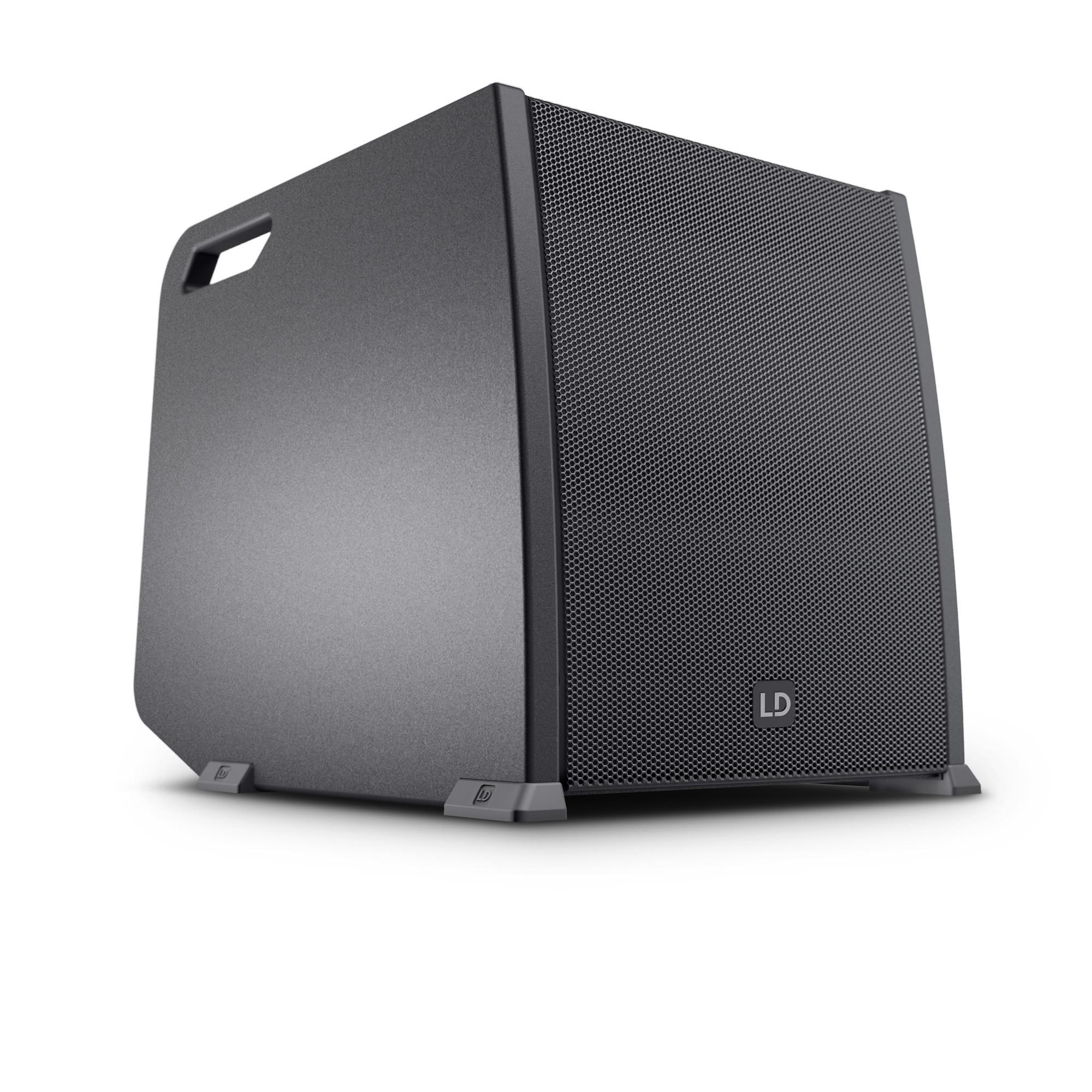 Loa cột LD Systems Curv 500 PS - HayAudio.com