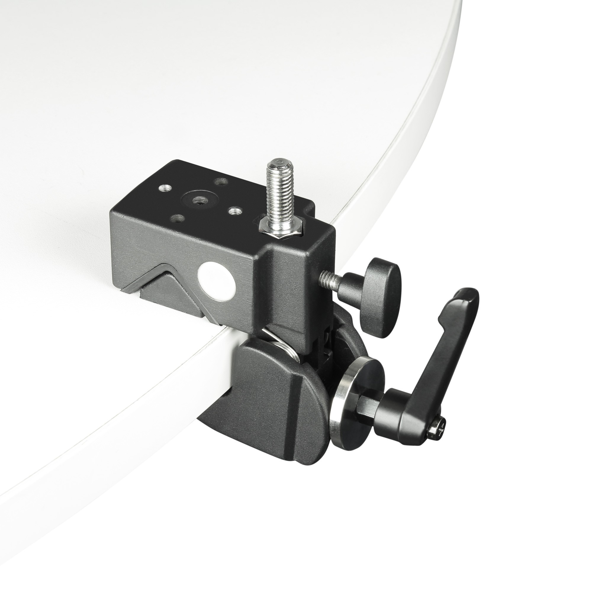 CURV 500 TMB Truss Clamp for CURV 500® Satellites