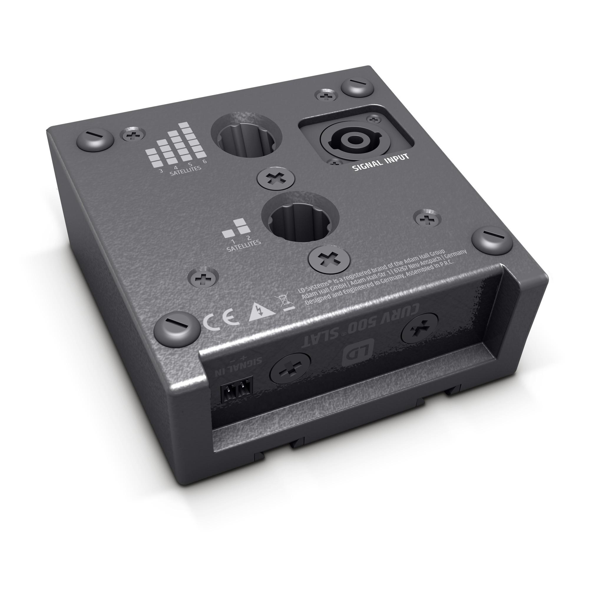 Loa cột LD Systems Curv 500 TS - HayAudio.com