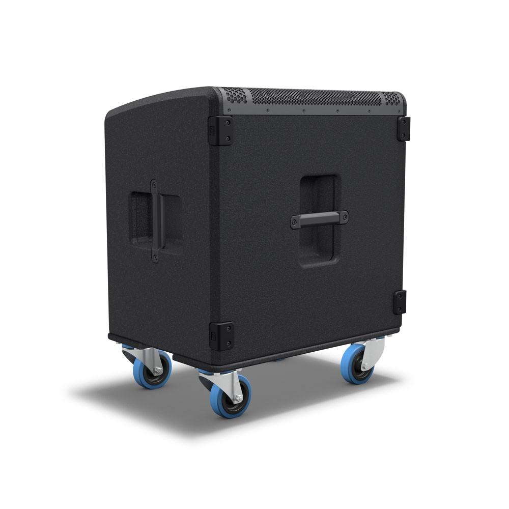 CURV 500 TS CB Rollbrett für LDCURV500TS Subwoofer