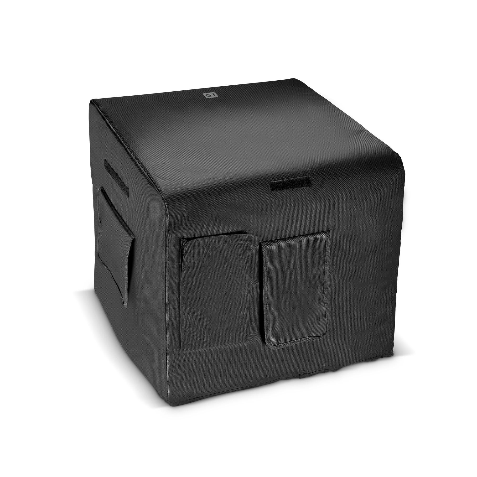 CURV 500 TS SUB PC Housse de protection avec mousse pour caisson de basses CURV 500® TS