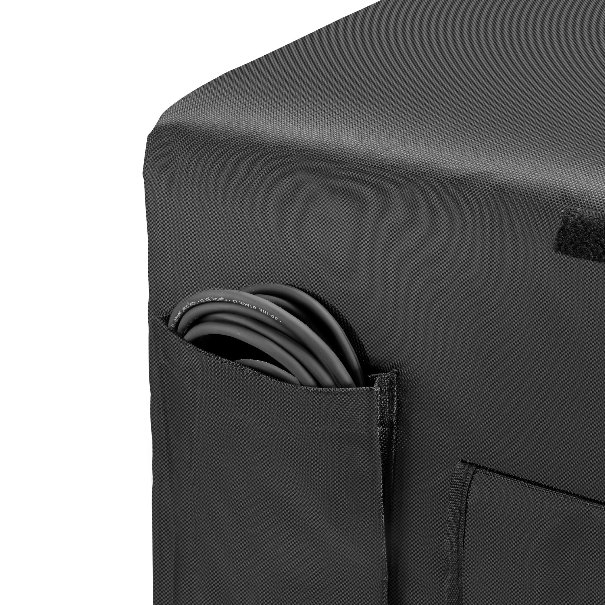 CURV 500 TS SUB PC Padded Slip Cover for LD CURV 500® TS Subwoofer