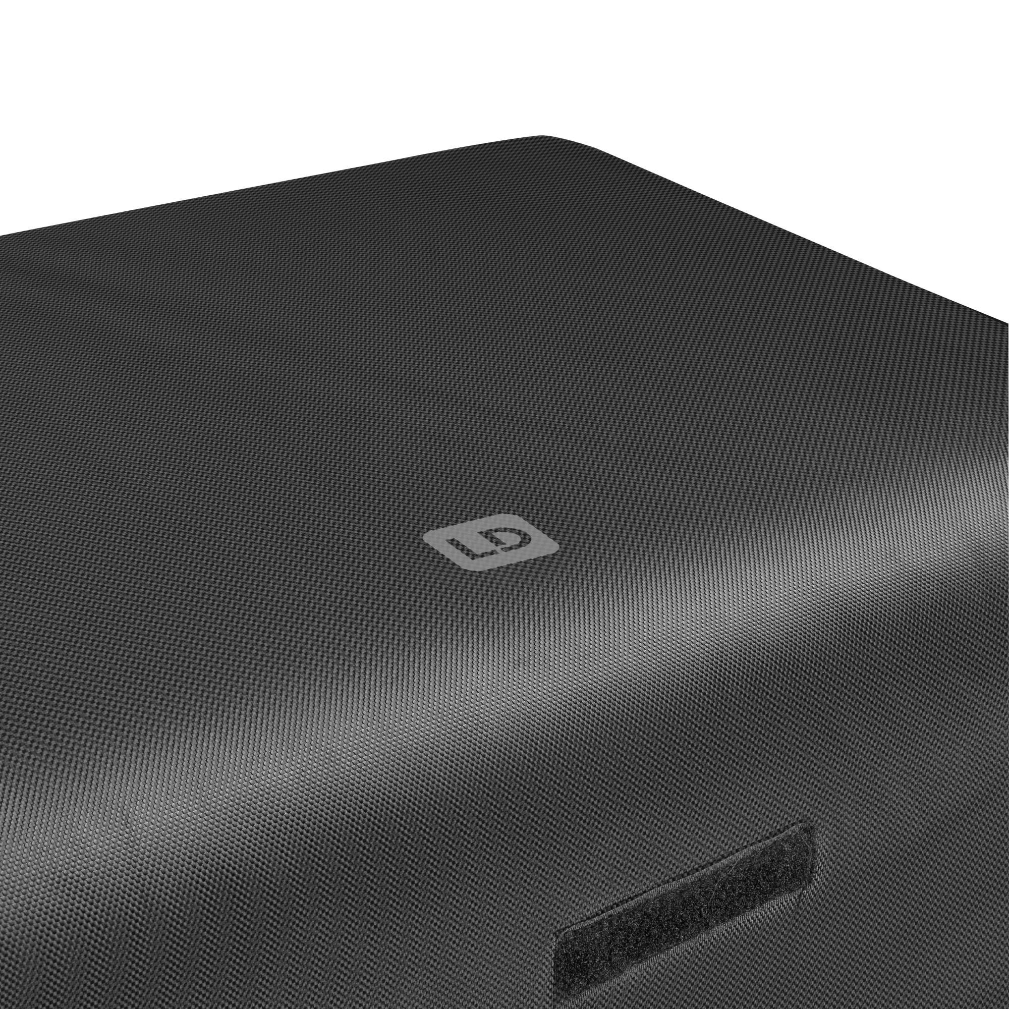 CURV 500 TS SUB PC Gepolsterte Schutzhülle für LD CURV 500® TS Subwoofer