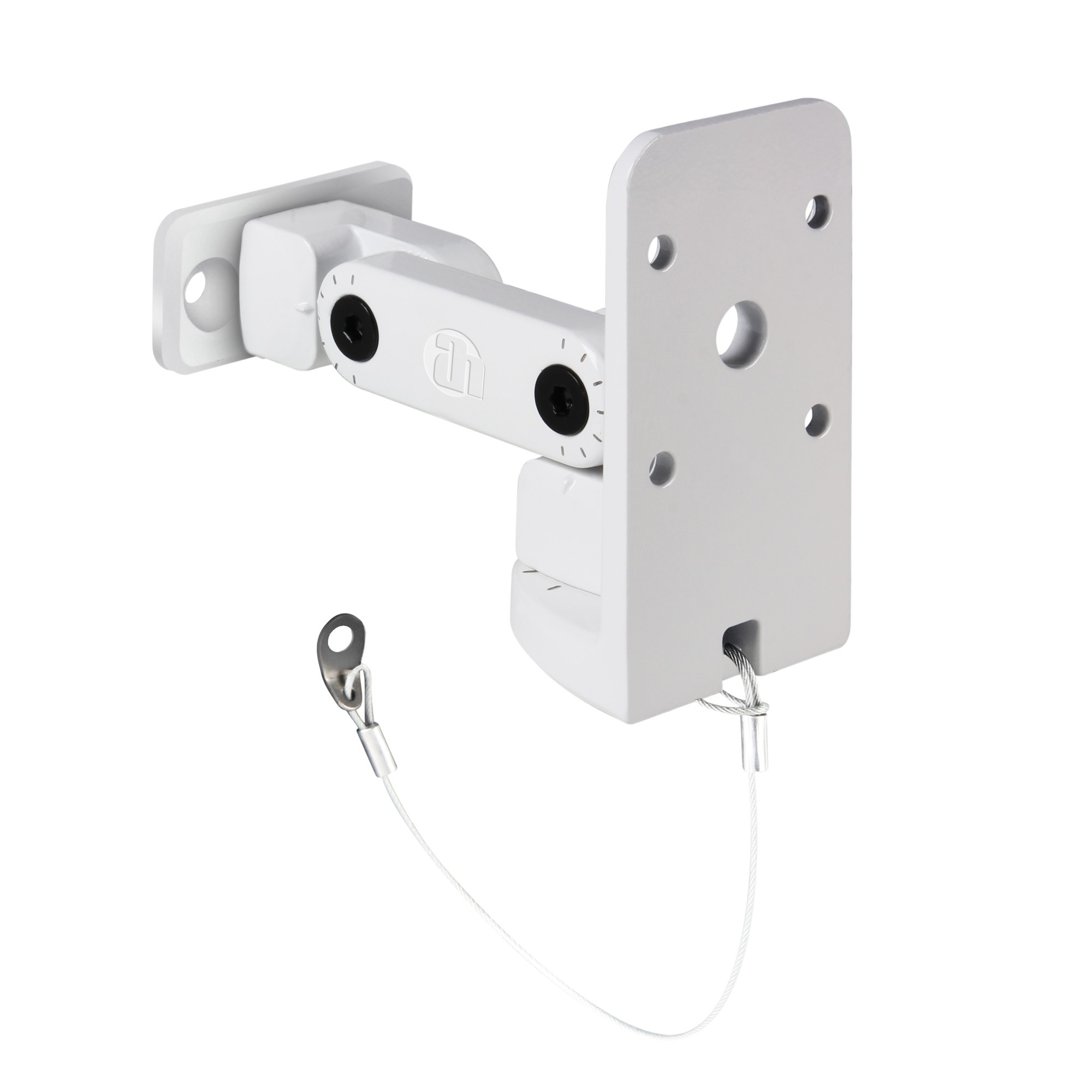 CURV 500 WMB W Wall mounting bracket for CURV 500® satellites white