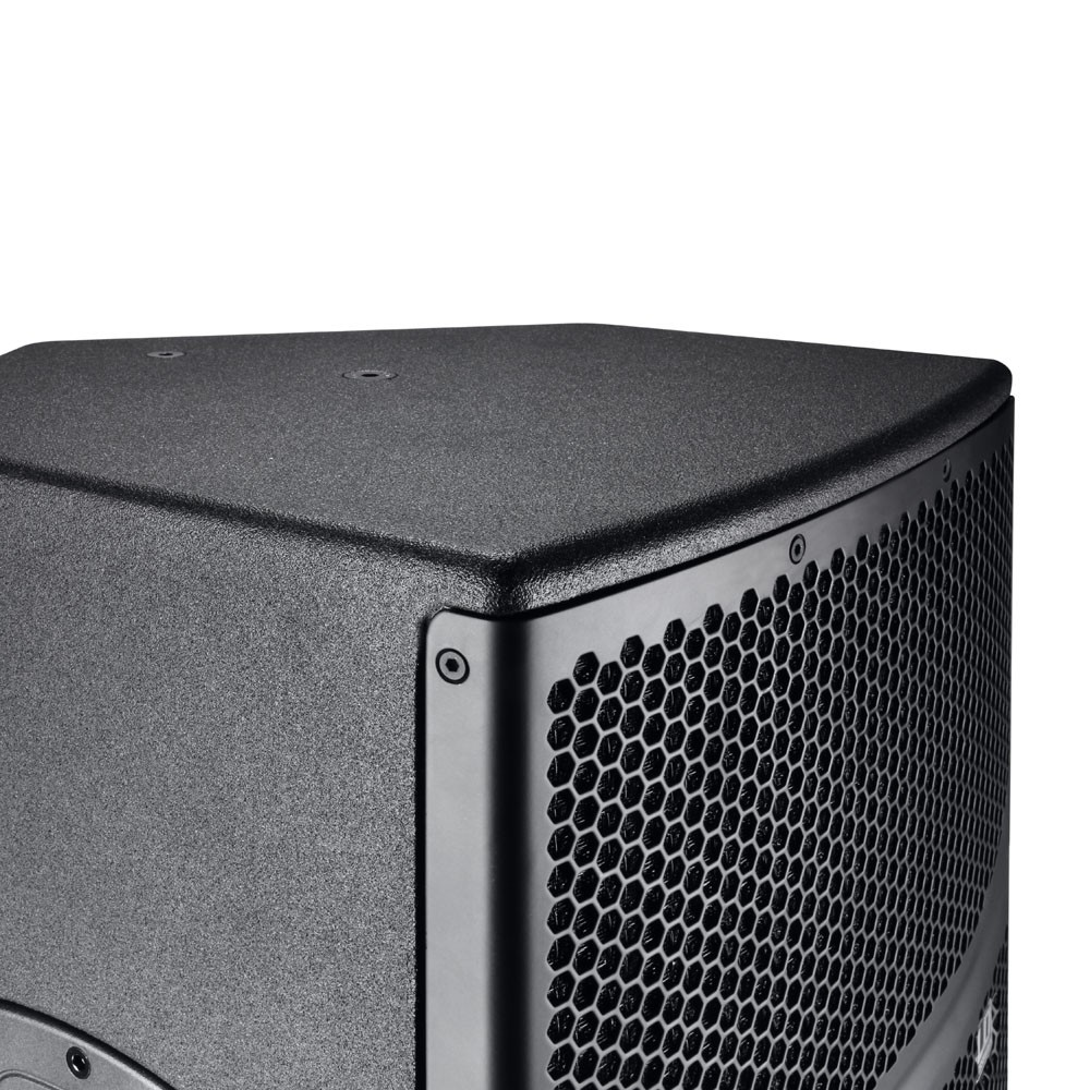 """DDQ 12 12"""" Active PA Speaker with DSP"""