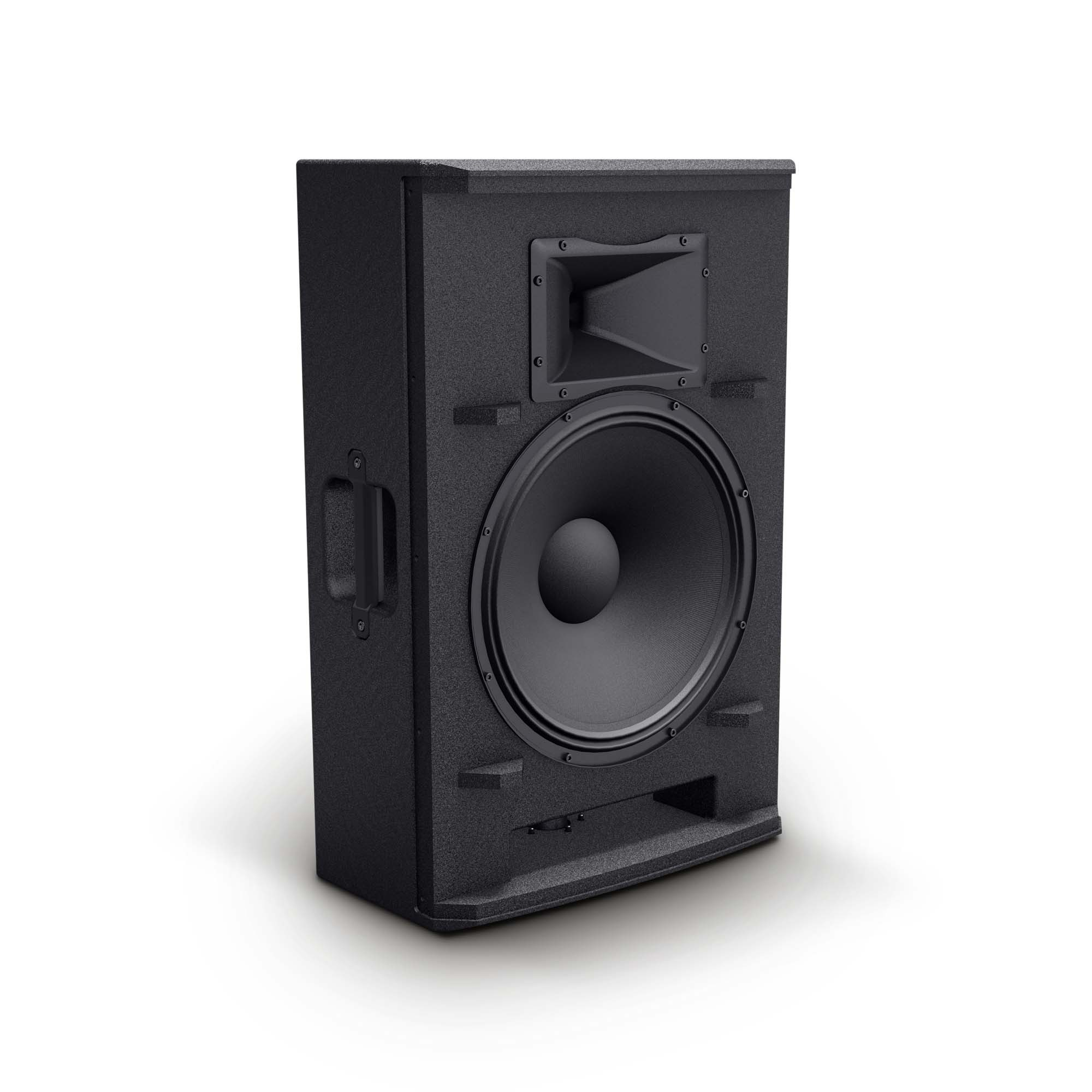 "STINGER 15 A G3 Active 15"" 2-way bass-reflex PA speaker"