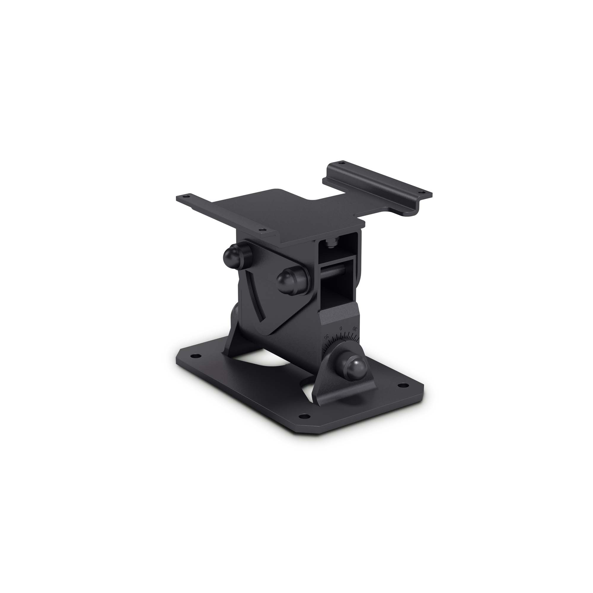 STINGER 8 A G3 WMB 1 Tilt & Swivel Wall Mount for Stinger® 8 A G3 Models