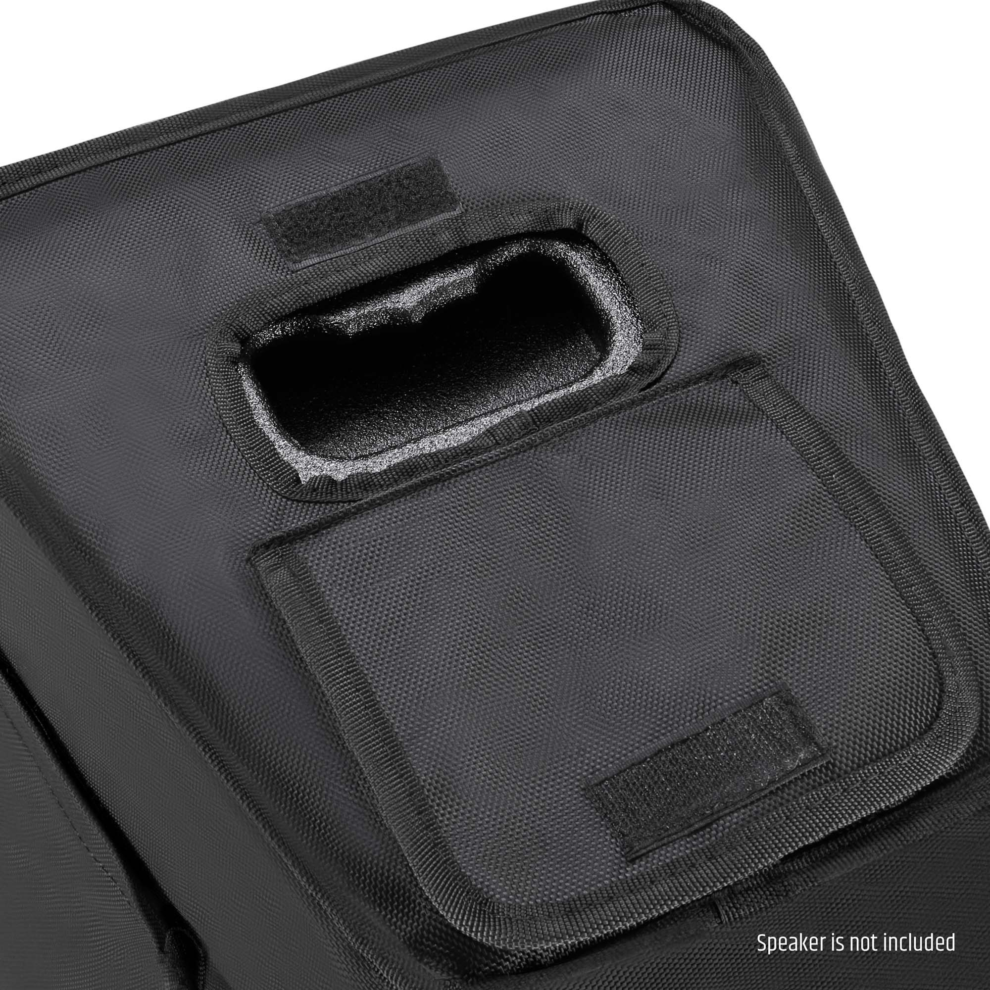 STINGER 8 G3 PC Padded Slip Cover for Stinger® G3 PA Speaker 8""