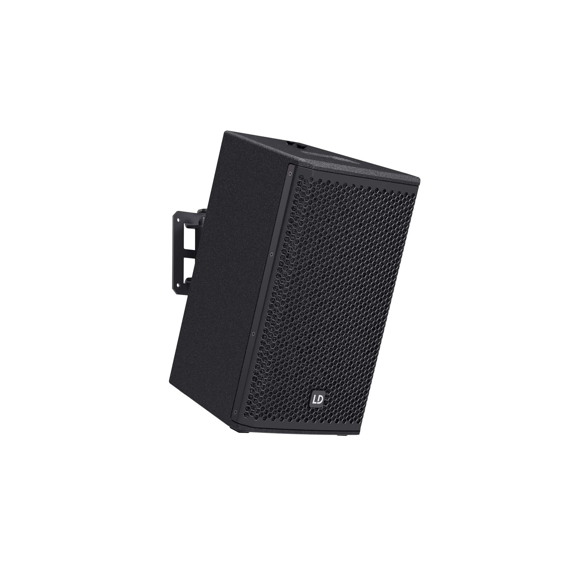 STINGER 8 G3 WMB 1 Soporte de pared inclinable y giratorio, adecuado para Stinger® 8 G3 (pasivo)
