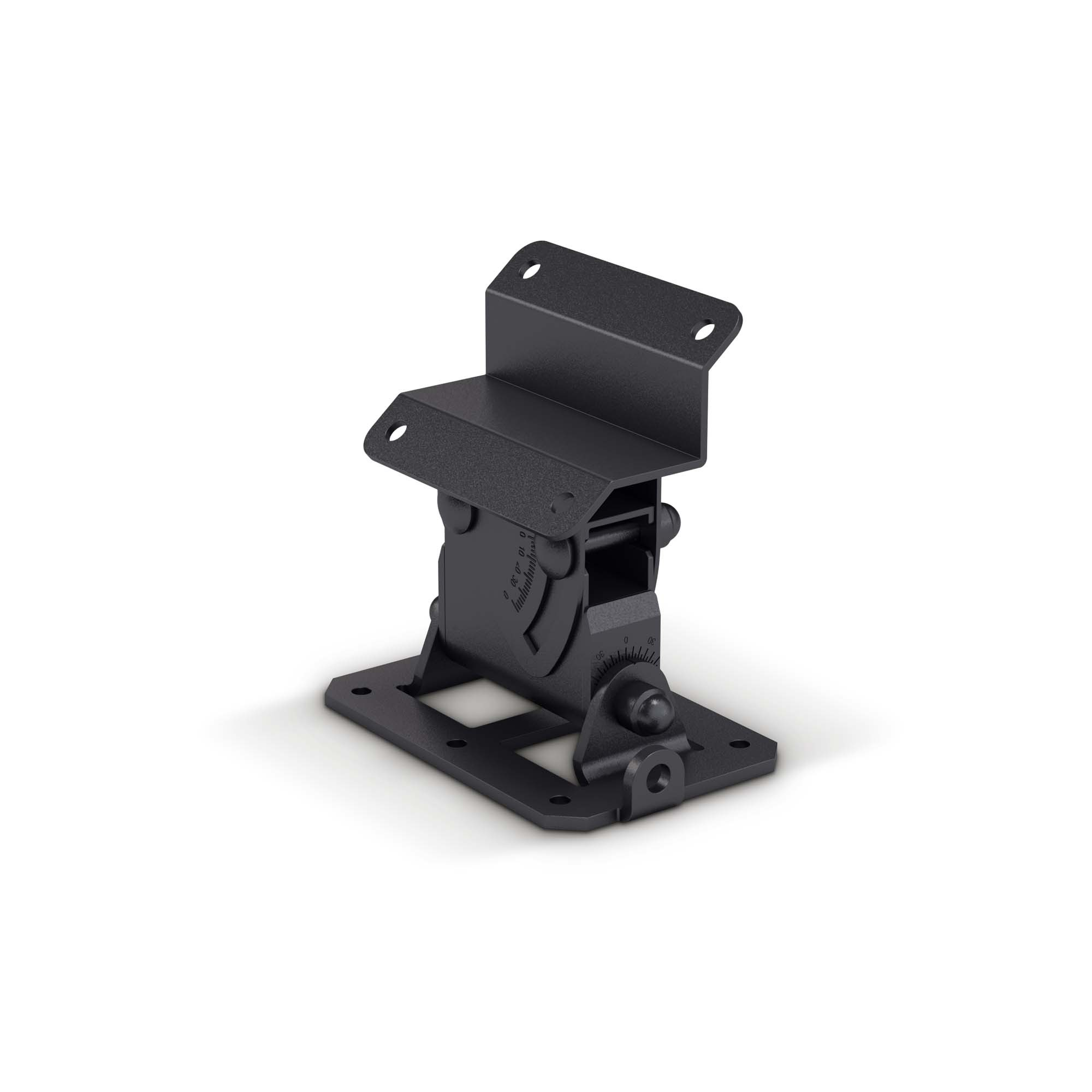 "STINGER G3 WMB 1 Tilt & swivel wall mount for Stinger® G3 12"" and 15"" models"