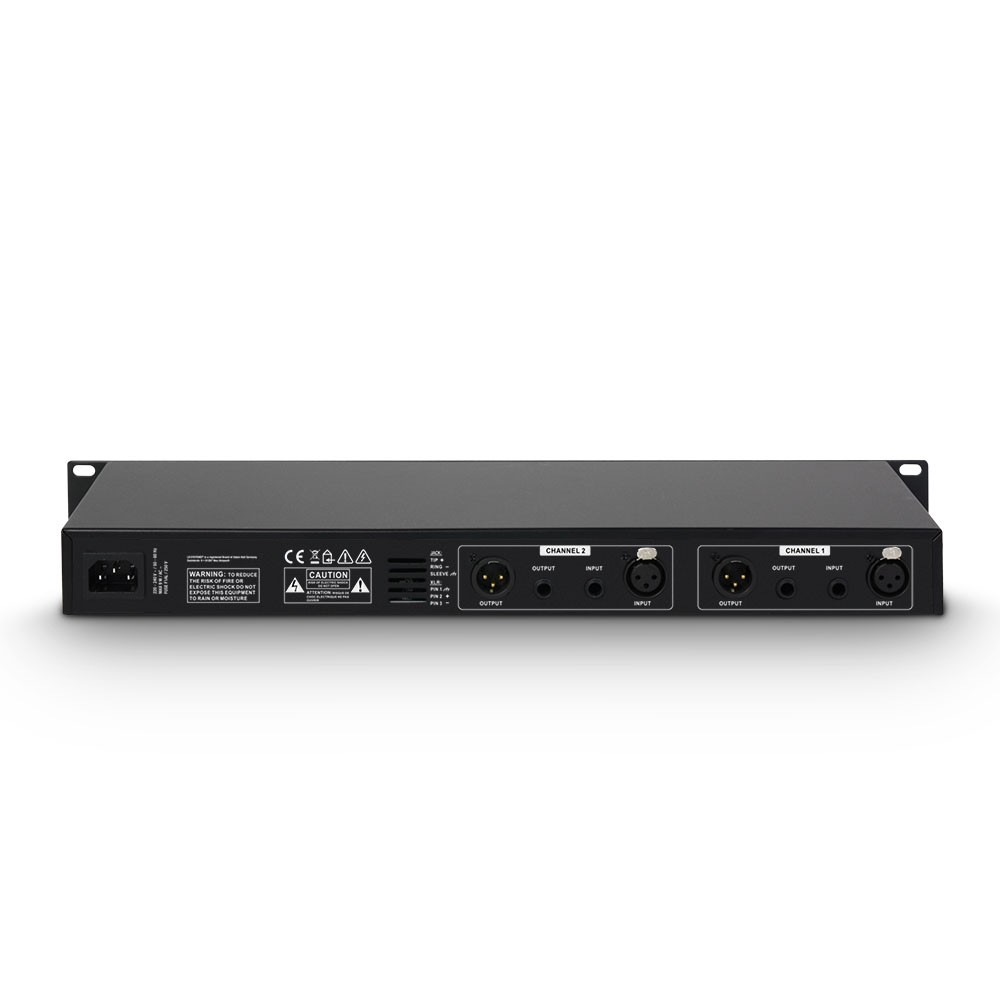 EQ 215 2 x 15-Band Grafik Equalizer