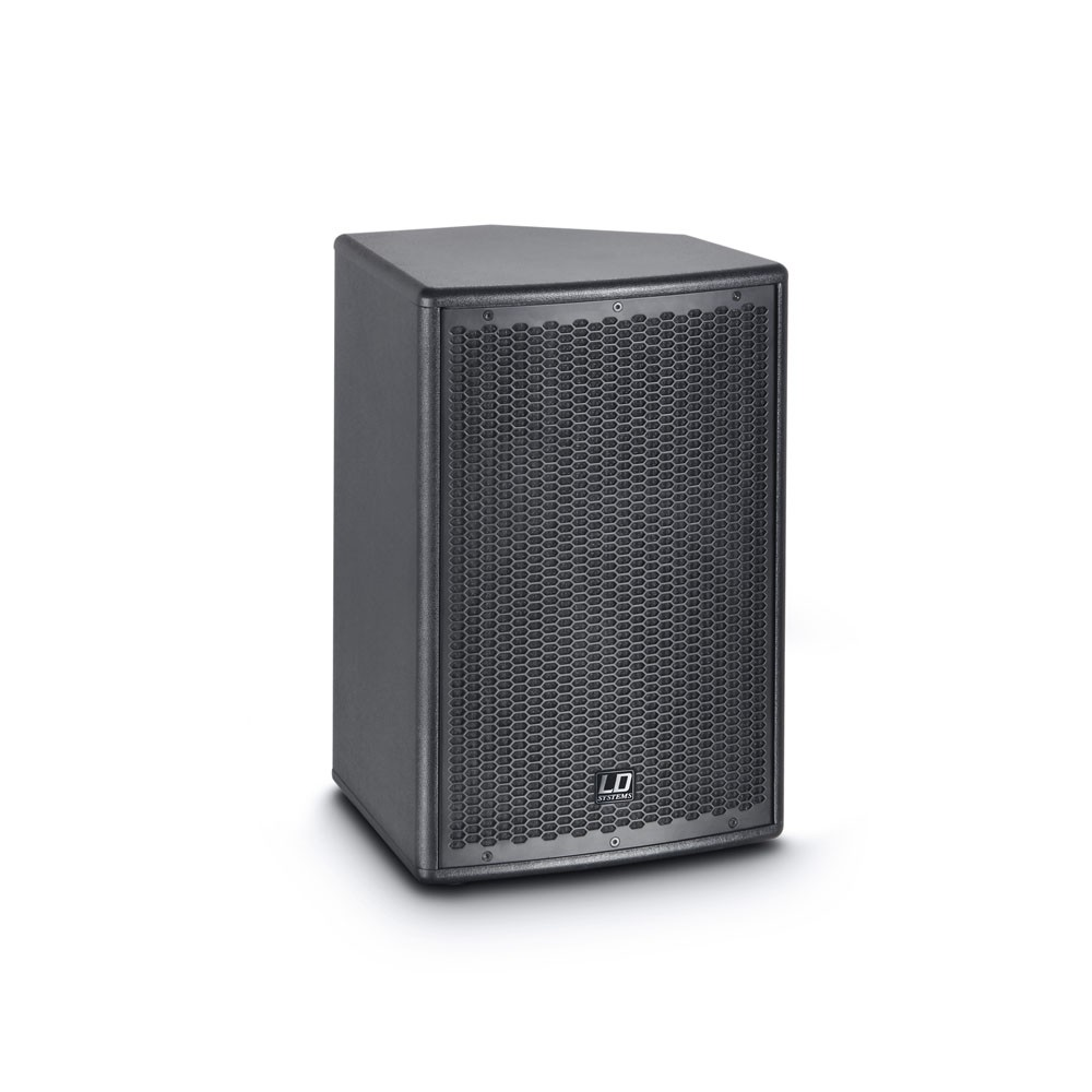 "GT 10 A 10"" powered PA loudspeaker"