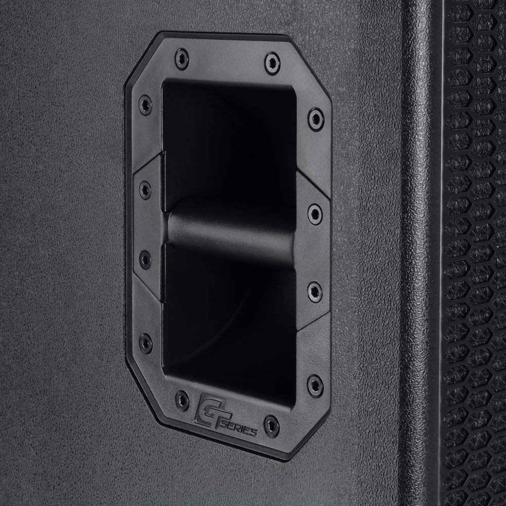 "GT 12 A 12"" powered PA loudspeaker"