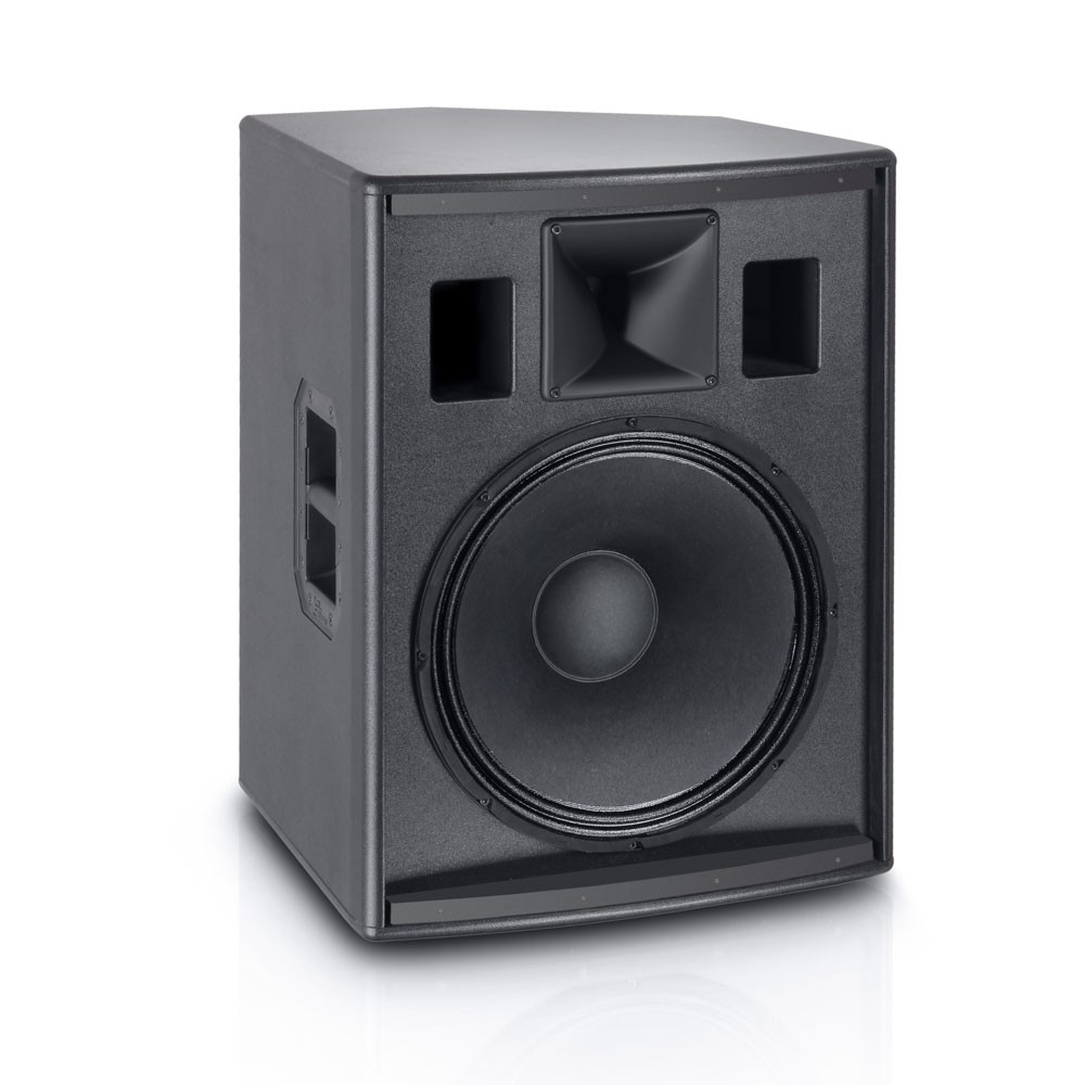 "GT 15 A 15"" powered PA loudspeaker"