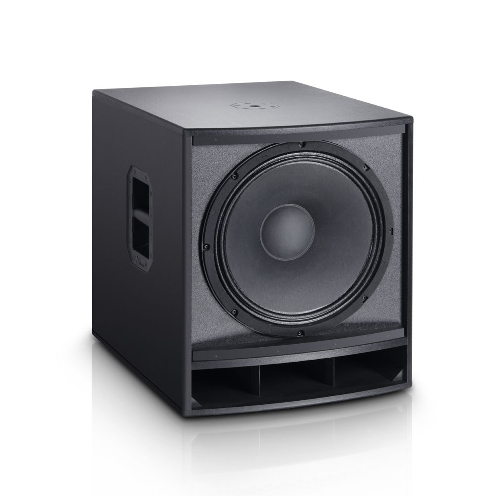 "GT SUB 15 A 15"" powered subwoofer"