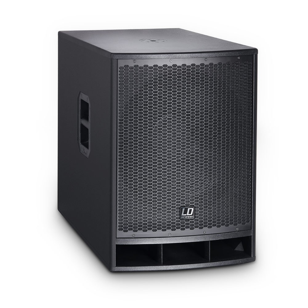 "GT SUB 18 A 18"" powered subwoofer"