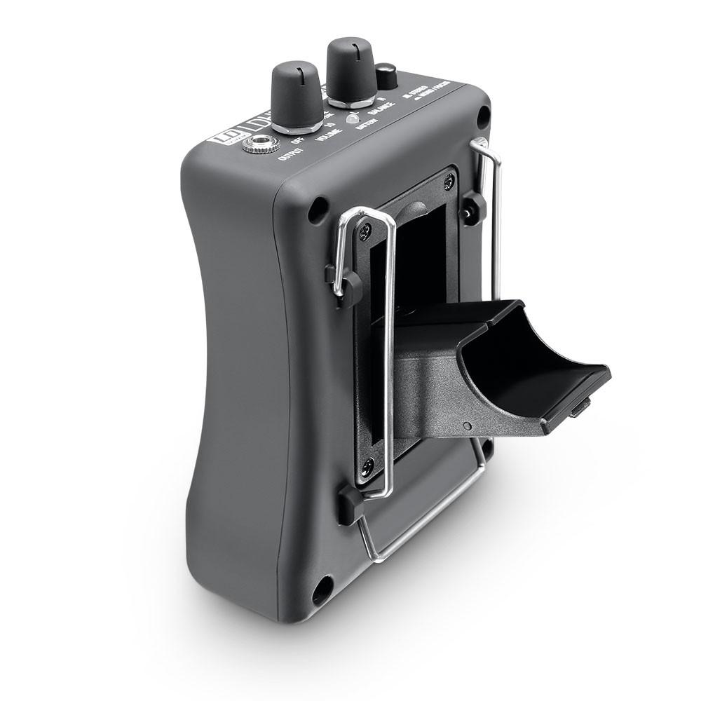 HPA 1 Verstärker für Kopfhörer und kabelgebundenes IEM