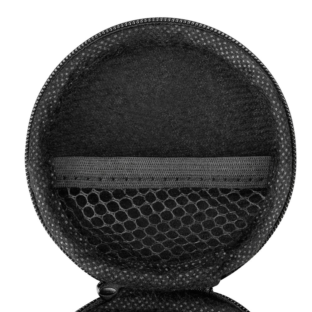 IE POCKET Schutztasche für In-Ear-Kopfhörer