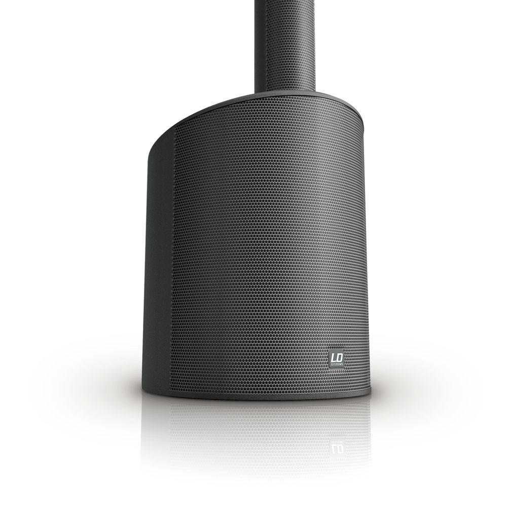 MAUI 5 Ultra portables Säulen PA System mit Mixer und Bluetooth