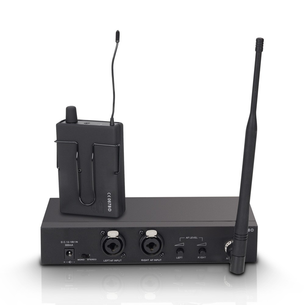 MEI 100 G2 In-Ear Monitoring System wireless