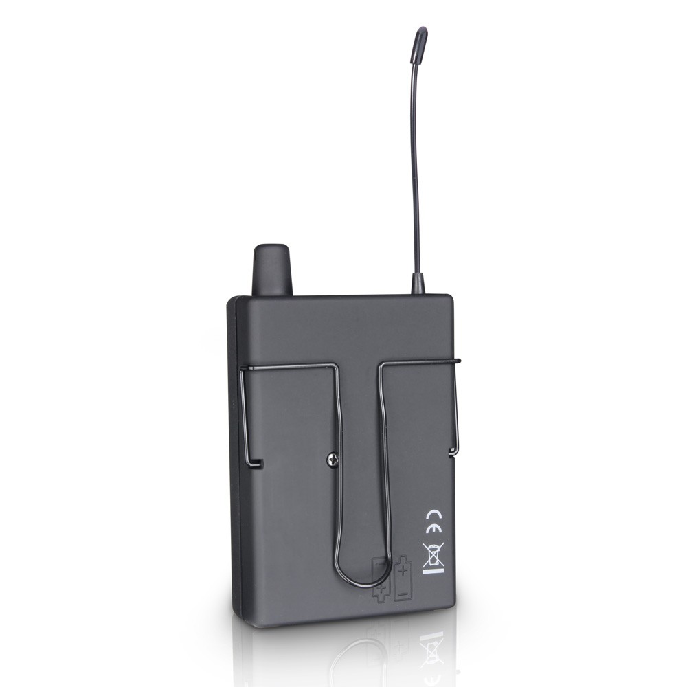 MEI 100 G2 In-Ear Monitoring System drahtlos
