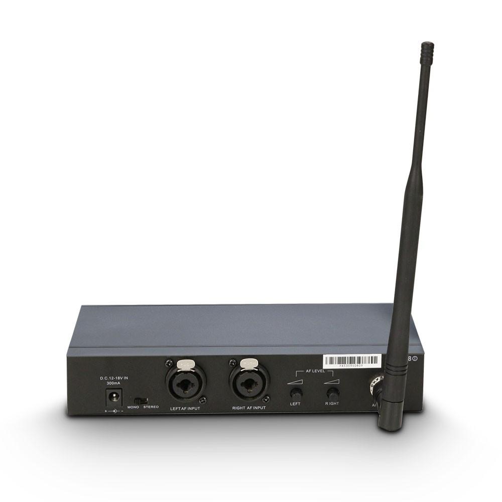 MEI 100 G2 T Sender für LDMEI100G2 In-Ear Monitoring System