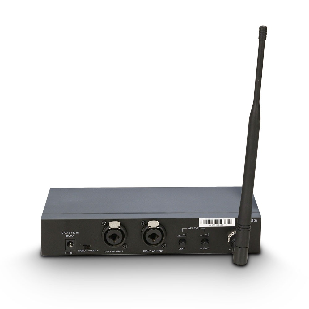 MEI 100 G2 T Transmitter for LDMEI100G2 In-Ear Monitoring System