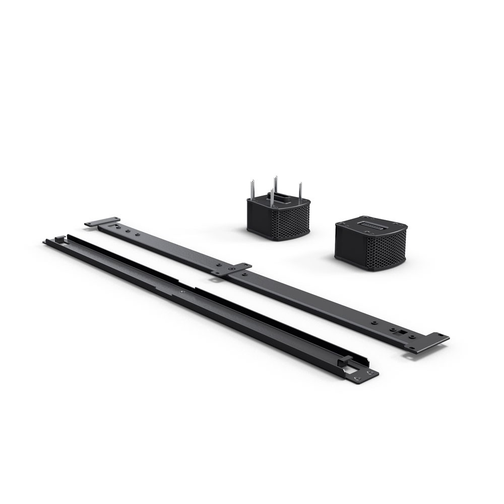 M G2 IK 1 Installation Kit For MAUI G2 Columns (Parallel Wall Mount)