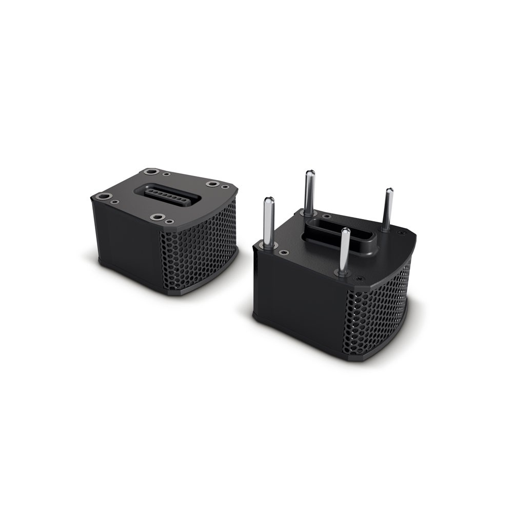 M G2 SPS Standfuß-Set Für MAUI G2 Säulen